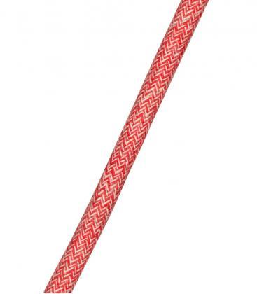 Câble Tweed 2C Rouge 3m 141769 8714681417690