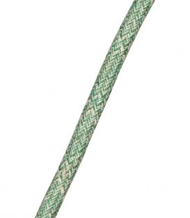 Mehr über Kabel Tweed 2C Grün 3m