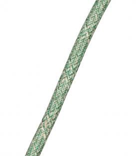 Več o Kabel Tweed 2C Zelena 3m