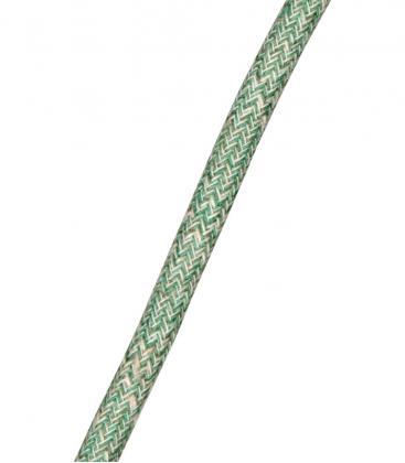Kabel Tweed 2C Grün 3m 141770 8714681417706