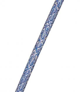 More about Cable Tweed 2C Blue 3m