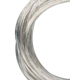Več o PVC kabel 2C Prozorna 3m