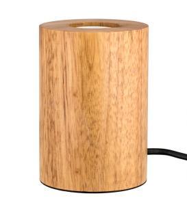 Več o Namizna svetilka E27 Les