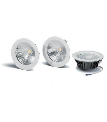 Downlight Prime K L 500 mA 850 75D Matt 566405 4050732381041