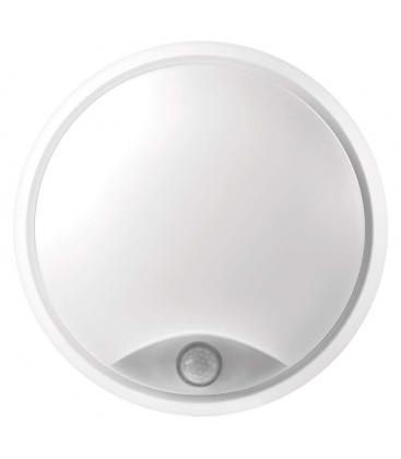 LED Round wall light with sensor 14W NW ZM3231 8592920057179