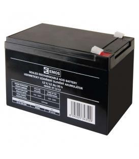 More about SLA Battery 12V/12Ah