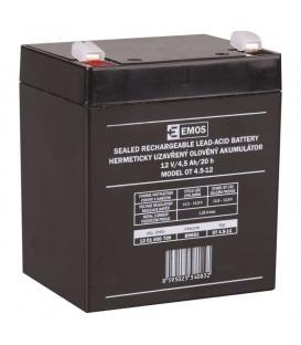 More about SLA Battery 12V/4,5Ah