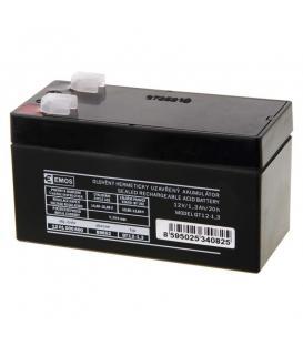 More about SLA Battery 12V/1,3Ah