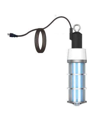 Portable UV-C disinfection Light 60W E27 U10-60W 3830025381009