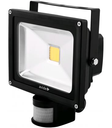Led Reflektor 20W (200W) NW IP65 PIR s senzorjem gibanja ABFLNW-20W-PIR 5999562283059