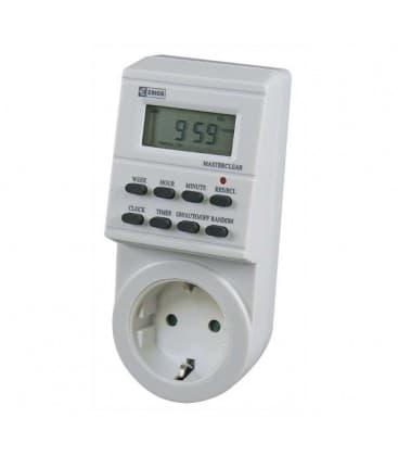 Timer orologio programmatore digitale