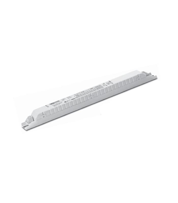 Neuf Deluce Lighting ballast électronique T8 2x 58 W DLC258HF//T8