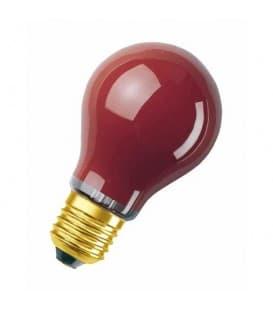 Più su Decor A 11W E27 Rosso
