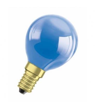 Decor P 11W E14 Bleu DECOR-P-11-BL 4008321545787