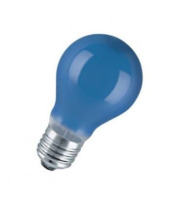 Decor A 11W E27 Blu