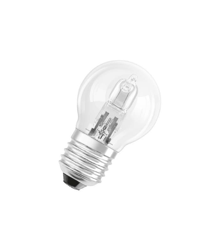 Osram Halogen Classic P Eco Pro 64542 30w 220v E27 Mini Ball Bulbs