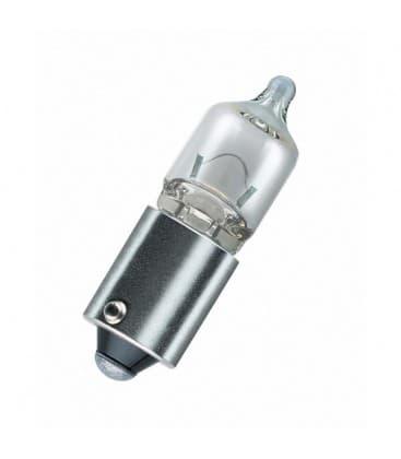 H6W 12V 6W 64132 ULT BAX9s Ultra Life