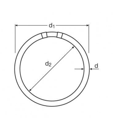 FC 55W-865 2GX13