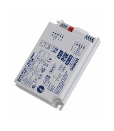 QTi DALI T e 1x18 57W 220V DIM Quicktronic intelligent QTI-DALI-T-E-18-57 4008321060808