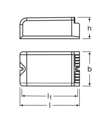 PTO 50/220-240 3DIM
