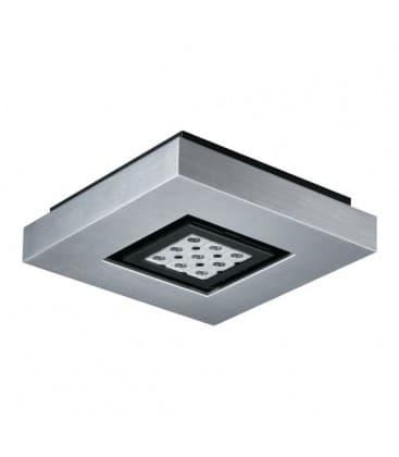 LED eW BCS402 9xLED-HB/WW-2700 15W 65 ALU MSR