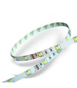 Tiras de LED 12V 3528 4,2W/m IP20 blanco frio