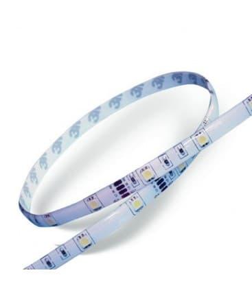 Strisce LED 12V 5050 7,2W/m IP68 impermeabile bianco fred