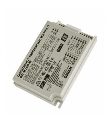 QTP M 2x26 32W 220V QTP-M-2-26-32 4008321329158