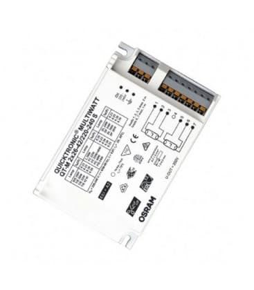 QT-M 2X26-42W 220-240V S Quicktronic Multiwatt