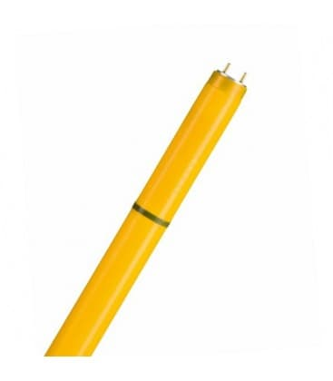 T8 L 36W-62 G13 Yellow UV stop