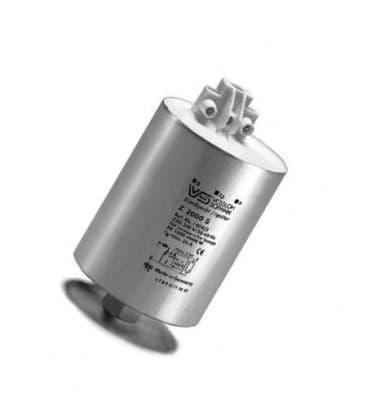 Z2000 S BN140432 starter