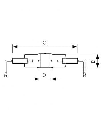 Offset Print HPA-R uv-a 1000/20 Reprographie