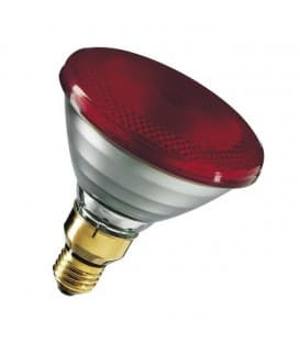 Más sobre Par38 150W E27 Rojo IR Healthcare