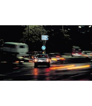 Diadem 7508LDR PR21W 12V Sembra bianco, brillare giallo
