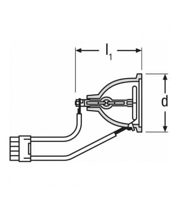 HXP 120W/17 C