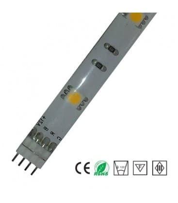 LED 12V gabinete de la tira WW 500mm