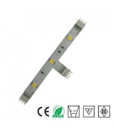 LED Cabinet T connecteur