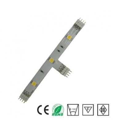 LED kabinet T spojka