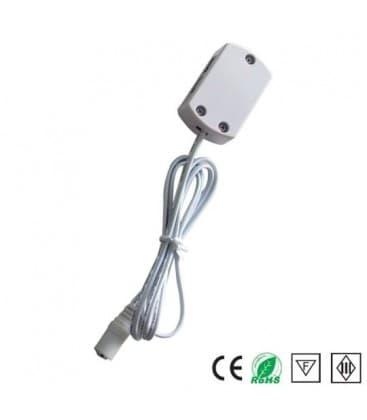 LED kabinet 4 stranski razdelilnik