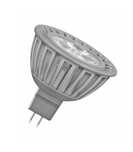 LED Parathom ADV 35 6.5W WW 827 12V MR16 24D Regulable