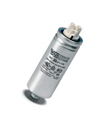 VS Condensador 50mF 50/60Hz 250V 41053 500322 4050732111907