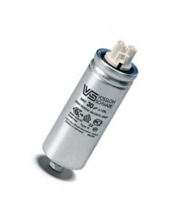 Condensatore VS 40mF D45/L90 250V 41061 504543