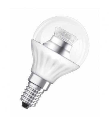 LED Parathom CL P 25 3.5W 220-240V WW E14