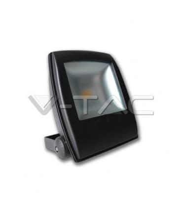 VT-4010G LED reflecteur Design 10W (100W) IP65 WW Boltier graphite