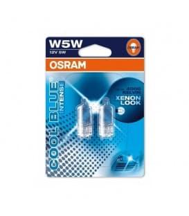 Več o W5W 12V 5W 2825 HCBI Halogen Cool Blue Intense Dvojno pakiranje