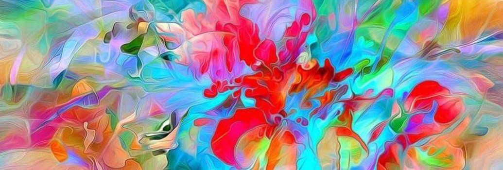 Alto reconocimiento de colores
