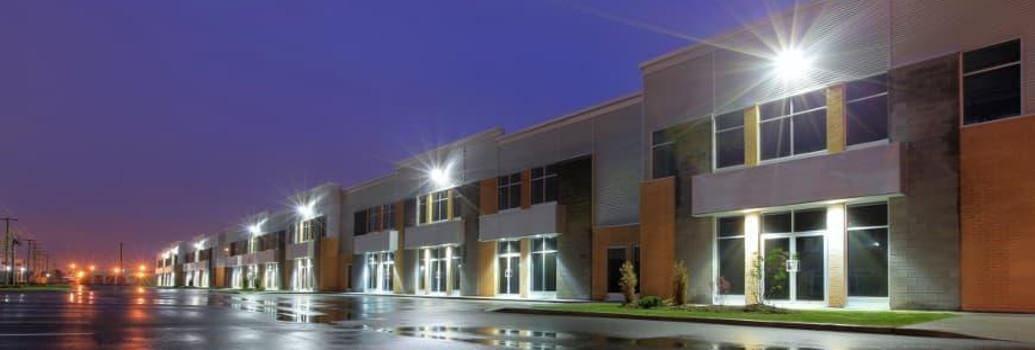 LED Proyectores de exterior
