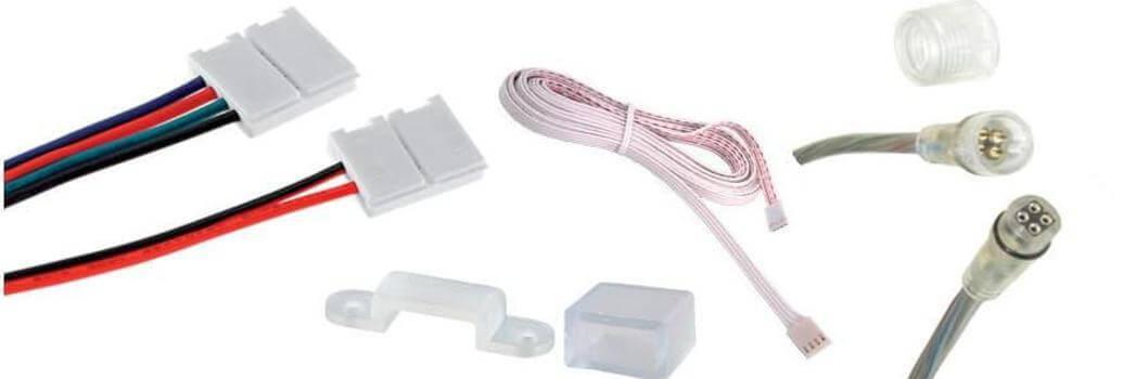 Pribor za LED trakove