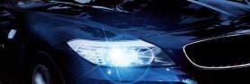 Lámparas de coche HID Xenon