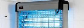 Lámparas actínicas UV-A